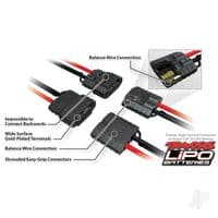 Traxxas LiPo 5000mAh 7.4V 2S 25C iD Power Cell Battery
